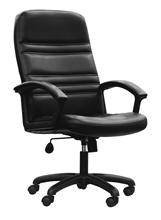 รูปภาพของ เก้าอี้สำนักงาน โมโน PK 02/H หนังเทียม