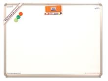 รูปภาพของ กระดานไวท์บอร์ดแม่เหล็ก ฟูจิ 90x120 ซม.