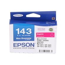 รูปภาพของ InkJet Crtg EPSON T143390 (T143) ชมพู