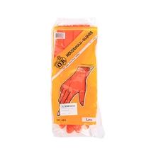 รูปภาพของ ถุงมือยางสีส้ม ยี่ห้อ โอเค ART.603 L