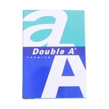 รูปภาพของ กระดาษถ่ายเอกสาร DOUBLE A 80/500 A4