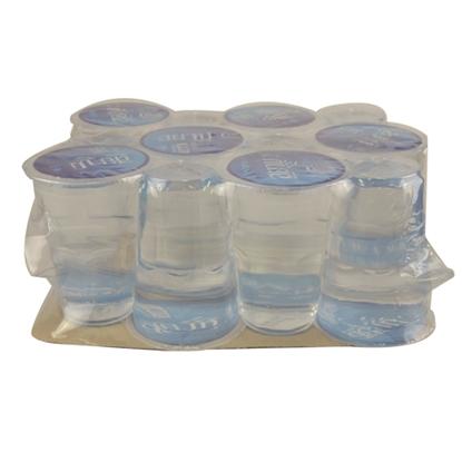 รูปภาพของ น้ำดื่มบรรจุแก้ว สยาม 220 cc. (แพ็ค 12 แก้ว)