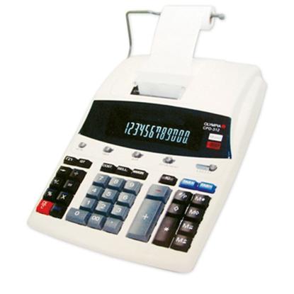รูปภาพของ เครื่องคิดเลข โอลิมเปีย CPD-312 12 หลัก