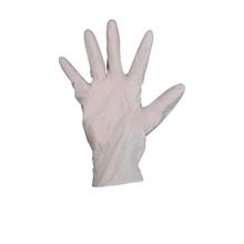 รูปภาพของ ถุงมือแพทย์มีแป้ง TOP GLOVE Size L (กล่อง 50 คู่)