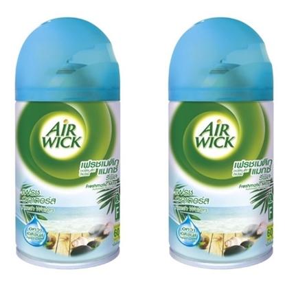 รูปภาพของ ซื้อ1แถม1 สเปรย์ AIRWICK Fresh Water 250 มล.