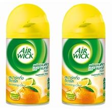 รูปภาพของ ซื้อ1แถม1 สเปรย์ AIRWICK Citrus 250 มล.