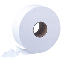 รูปภาพของ กระดาษชำระม้วนใหญ่ BJC Hygienist Value 2 ชั้น 300 m.