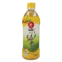 รูปภาพของ ชาเขียวโออิชิ รสน้ำผึ้งมะนาว 500 มล. X 24 ขวด