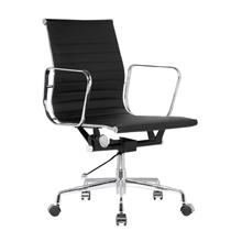 รูปภาพของ เก้าอี้สำนักงานโมดิน่า Aluminum Slim L ดำ