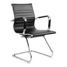รูปภาพของ เก้าอี้สำนักงานโมดิน่า Slim Render Visiter ดำ