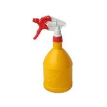 รูปภาพของ กระบอกฉีดน้ำ สีเหลือง หัวฉีดแดง