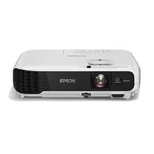 รูปภาพของ โปรเจคเตอร์ Epson EB-X31 แถมฟรีจอรับภาพ 70*70