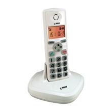 รูปภาพของ โทรศัพท์ไร้สาย รีช รุน CL-3353 IDM สีขาว