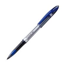 รูปภาพของ ปากกาโรลเลอร์บอล ยูนิ บอล แอร์ UBA-188 0.7 สีน้ำเงิน