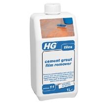 รูปภาพของ น้ำยาขจัดคราบซิเมนต์ คราบยาแนว คราบสนิม คราบฝุ่นฝังแน่น HG 1000 มิลลิมิตร