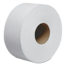 รูปภาพของ กระดาษชำระม้วนใหญ่ JRT ARO มีลายปรุ 2 ชั้น x 4 ม้วน