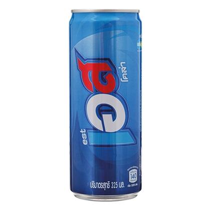 รูปภาพของ เครื่องดื่ม Est Can 325 ml. (แพ็ค 24 กระป๋อง)