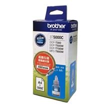 รูปภาพของ หมึกเติมอิงค์แท้งค์ BROTHER BT-5000 C
