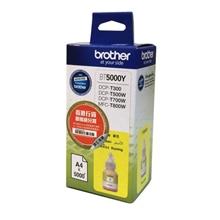 รูปภาพของ หมึกเติมอิงค์แท้งค์ BROTHER BT-5000 Y