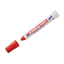 รูปภาพของ ปากกาโซลิดเพ้นท์ EDDING 950 แดง
