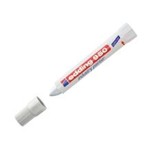 รูปภาพของ ปากกาโซลิดเพ้นท์ EDDING 950 ขาว