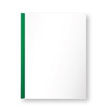 รูปภาพของ แฟ้มสันรูด ออร์ก้า 301 5 มิลลิเมตร สีเขียวทึบ (แพ็ค 12 เล่ม)