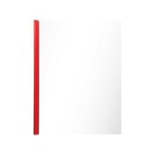 รูปภาพของ แฟ้มสันรูด ออร์ก้า 106 5 มิลลิเมตร สีแดงใส (แพ็ค 12 เล่ม)