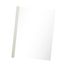 รูปภาพของ แฟ้มสันรูด ออร์ก้า 201 10 มิลลิเมตร สีขาวทึบ (แพ็ค 12 เล่ม)