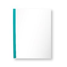 รูปภาพของ แฟ้มสันรูด ออร์ก้า 103 10 มิลลิเมตร สีเขียวใส (แพ็ค 12 เล่ม)