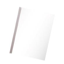 รูปภาพของ แฟ้มสันรูด ออร์ก้า 101 10 มิลลิเมตร สีขาวใส (แพ็ค 12 เล่ม)