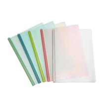 รูปภาพของ แฟ้มสันรูด เบนน่อน SC1130 6 มิลลิเมตร คละสี (แพ็ค 5 เล่ม)