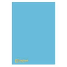 รูปภาพของ แฟ้มซอง ตราช้าง 405 A4 สีน้ำเงิน (แพ็ค 12 เล่ม)