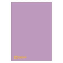 รูปภาพของ แฟ้มซอง ตราช้าง 405 A4 สีม่วง (แพ็ค 12 เล่ม)