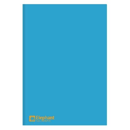 รูปภาพของ แฟ้มซอง ตราช้าง 405 F4 สีน้ำเงิน (แพ็ค 12 เล่ม)
