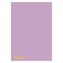 รูปภาพของ แฟ้มซอง ตราช้าง 405 F4 สีม่วง (แพ็ค 12 เล่ม)