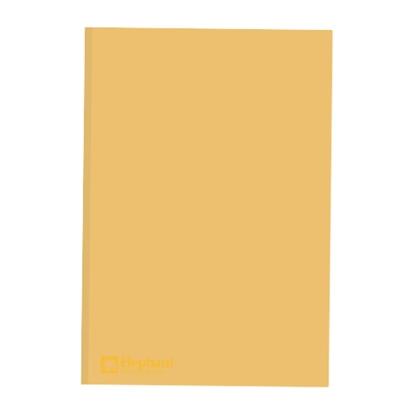 รูปภาพของ แฟ้มซอง ตราช้าง 405 F4 สีส้ม (แพ็ค 12 เล่ม)