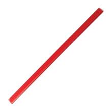 รูปภาพของ สันรูด ออร์ก้า 306 5 มิลลิเมตร สีแดงทึบ (แพ็ค 12 อัน)