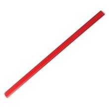 รูปภาพของ สันรูด ออร์ก้า 106 5 มิลลิเมตร สีแดงใส (แพ็ค 12 อัน)