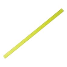 รูปภาพของ สันรูด ออร์ก้า 105 10 มิลลิเมตร สีเหลืองใส (แพ็ค 12 อัน)