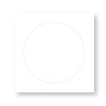 รูปภาพของ ซองซีดีสีขาว ตรานก 100 แกรม 125x125 มม. (แพ็ค50 ซอง)