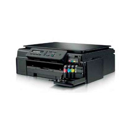 รูปภาพของ เครื่องพิมพ์อิงค์เจ็ท Brother DCP-J100