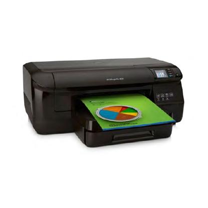 รูปภาพของ เครื่องพิมพ์อิงค์เจ็ท HP Officejet Pro PRO 8100-N811A
