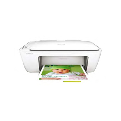 รูปภาพของ เครื่องพิมพ์อิงค์เจ็ท HP DeskJet 2132 All-in-One