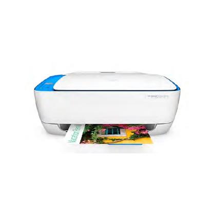 รูปภาพของ เครื่องพิมพ์อิงค์เจ็ท HP DeskJet Ink Advantage 3635