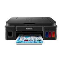 รูปภาพของ เครื่องพิมพ์อิงค์เจ็ท Canon PIXMA G3000