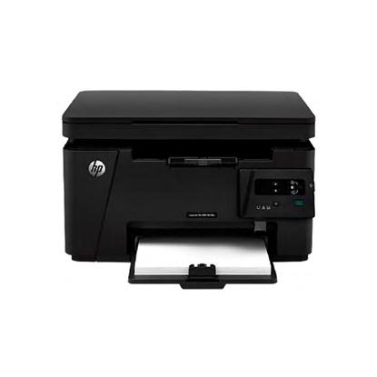 รูปภาพของ เครื่องพิมพ์เลเซอร์ HP LaserJet Pro M125A