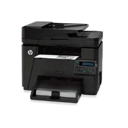รูปภาพของ เครื่องพิมพ์เลเซอร์ HP LaserJet Pro M225DN