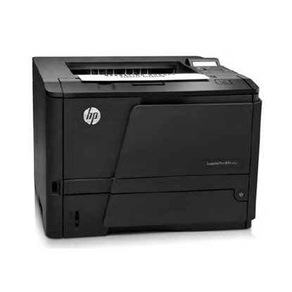 รูปภาพของ เครื่องพิมพ์เลเซอร์ HP LaserJet Pro 400 M401D
