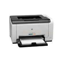 รูปภาพของ เครื่องพิมพ์เลเซอร์ HP LaserJet Pro CP1025 Color