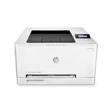 รูปภาพของ เครื่องพิมพ์เลเซอร์ HP Color LaserJet Pro M252n